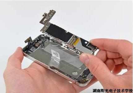 手机+平板+笔记本维修实战班