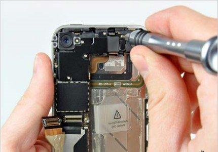 手机组成,屏电路,送话器电路,受话器电路,振铃器电路等原理分析