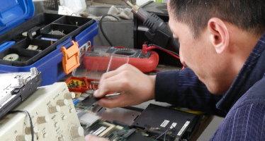 杭州手机维修培训学校